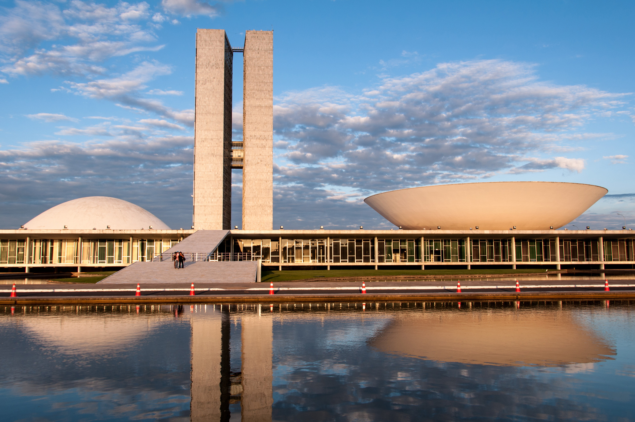 Brasilia National Congress
